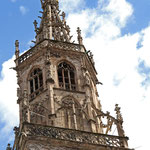 Kirchenbilder Bozen - Dom Maria Himmelfahrt