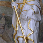 Kirchenbilder Bremgarten - Muttergotteskapelle