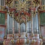 Kirchenbilder Neu. St. Johann - Klosterkirche