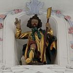 Kirchenbilder Greppen - Wallfahrtskirche St. Wendelin