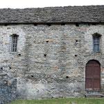 Kirchenbilder Giornico  -  Kirche Santa Maria del Costello