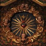 Kirchenbilder Zermatt - Pfarrkirche St. Mauritius