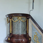Kirchenbilder Steinebrunn - Kapelle