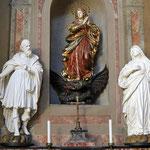 Kirchenbilder Ponte Tresa - San Bernardino da Siena