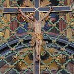 Kirchenbilder Brig - Sebastianskapelle