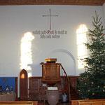 Kirchenbilder Seegräben - Reformierte Kirche