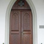 Kirchenbilder Villmergen - St. Peter und Paul Kirche