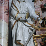 Kirchenbilder Schluein - Katholische Kirche