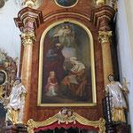 vKirchenbilder Goldach - Pfarrkirche St. Mauritius