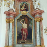 Kirchenbilder Andermatt - Mariahilf Kapelle