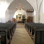 Kirchenbilder Kollerup [Dänemark] - Protestantische Kirche