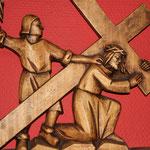 Kirchenbilder Dürnten [Tann] - Hl. Dreifaltigkeit Kirche