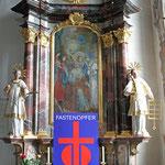 Kirchenbilder Bremgarten - Stadtkirche St. Nikolaus