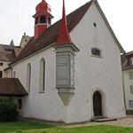 Kirchenbilder Bremgarten - Sankt Annakapelle