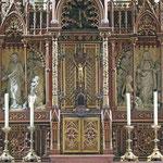 Kirchenbilder Rorschach - Herz-Jesu Kirche