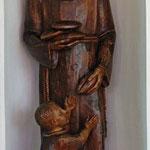 Kirchenbilder Ebnat-Kappel - Katholische Kirche