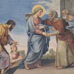 Kirchenbilder Bergamo - Chiesa di Sant'Agata del Carmine