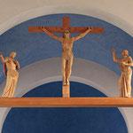 Kirchenbilder Bütschwil - Pfarrkirche St. Kilian
