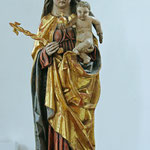 Kirchenbilder Hohentannen - St. Katharina Kapelle