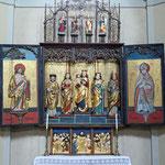 Kirchenbilder Giornico - San Michele Kirche
