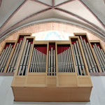 Kirchenbilder Bozen - Dominikanerkirche
