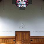 Kirchenbilder Bütschwil - Reformierte Kirche