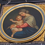 Kirchenbilder Uezwil - Muttergotteskapelle