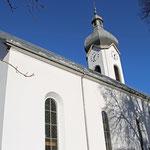 Kirchenbilder Ilanz - Maria Himmelfahrt Kirche