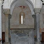 Kirchenbilder Giornico  - San Nicolao Kirche