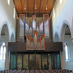 Kirchenbilder Luzern - Matthäuskirche