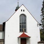 Kirchenbilder Bremgarten - Sankt Klarakapelle