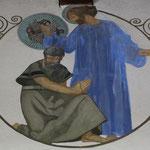 Kirchenbilder Embrach - St. Petrus Kapelle