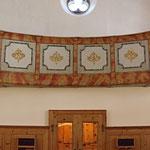 Kirchenbilder Susch - Reformierte Kirche
