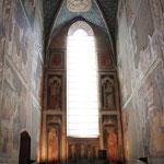 Kirchenbilder Bozen - Johanneskapelle in der Dominikanerkirche