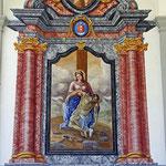 Kirchenbilder Erstfeld - Jagdmattkapelle