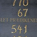 Kirchenbilder Kettrup [Dänemark] - Protestantische Kirche
