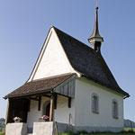 Kirchenbilder Appenzell - Kapelle