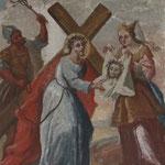 Kirchenbilder Untereggen - Pfarrkirche St. Magdalena