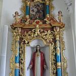 Kirchenbilder Somvix [Rabius] - Maria Geburt Kirche