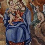 Kirchenbilder Brig - Katholische Kirche
