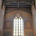 Kirchenbilder St. Gallen - St. Laurenzen Kirche