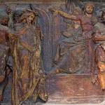 Kirchenbilder Locarno - Wallfahrtskirche Madonna del Sasso