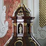Kirchenbilder Wuppenau [Welfensberg] - St. Laurentius Kirche
