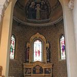 Kirchenbilder Olten - St. Martinskirche