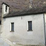 Kirchenbilder Giornico - Dorfkapelle