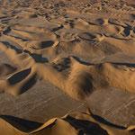 Flug über die Namib #5