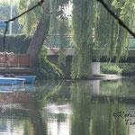Urlaub 2013 an der Havel