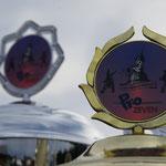 Pokalembleme Vier-Abend-Märsche 2012