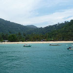 Pulau Tioman, here we are.