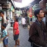 Birdmarket in Yogya